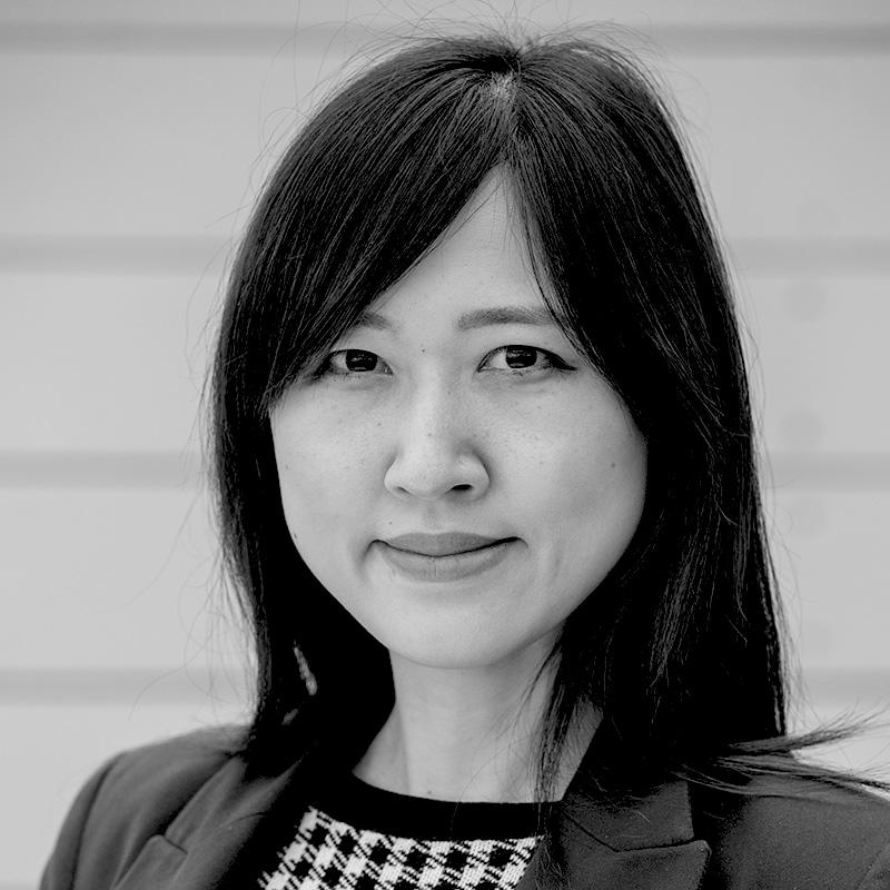 Eve Yi Xu